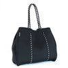 Prene Bags - The Brighton Bag (BLACK)