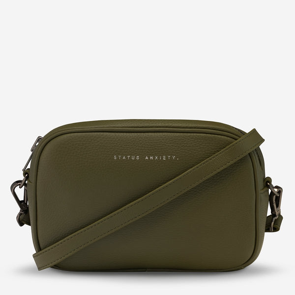Status Anxiety - Plunder Bag Khaki
