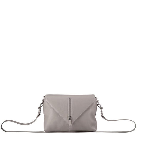 Status Anxiety - Exile Bag Light Grey