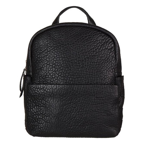 Status Anxiety - PEOPLE LIKE US BACKPACK BLACK BUBBLE