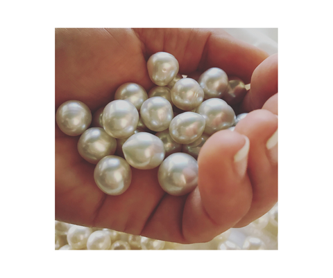 broome pearls
