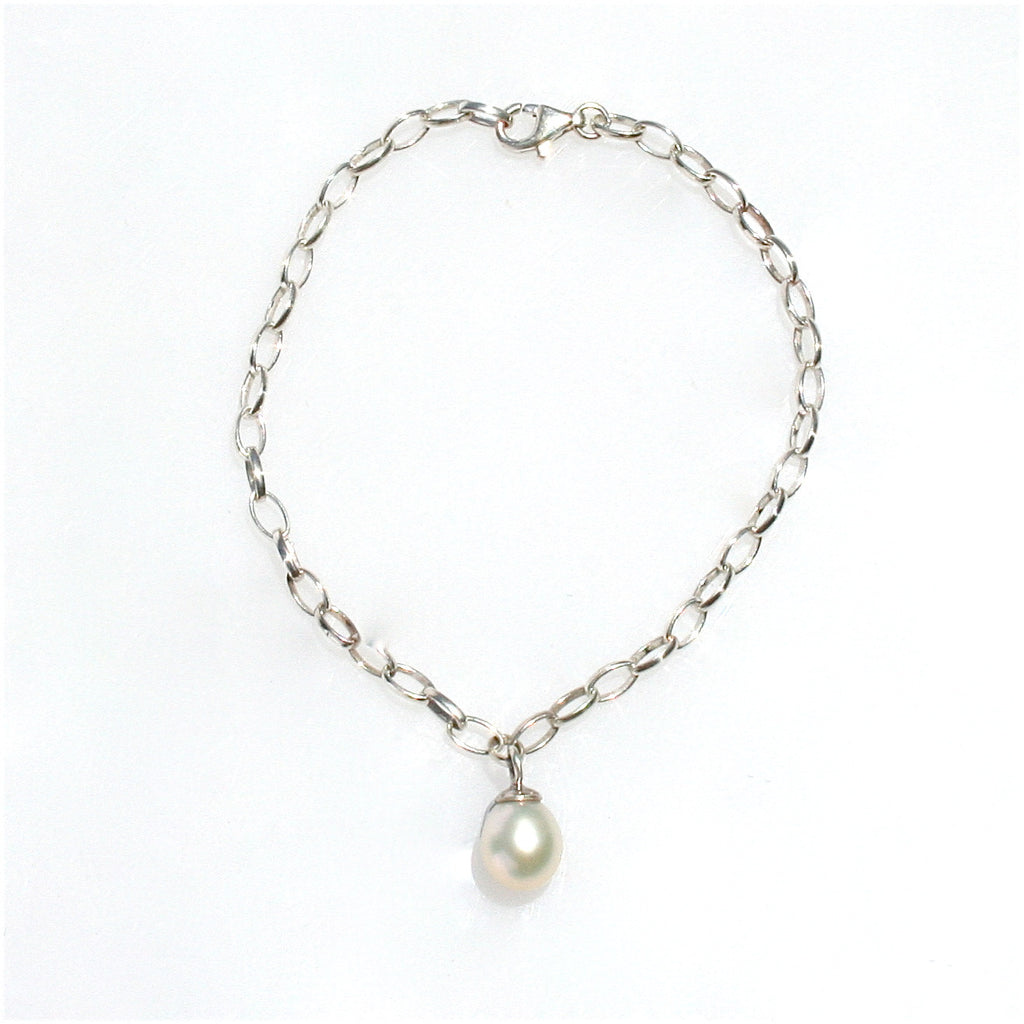 LILY ADULTS PEARL BRACELET