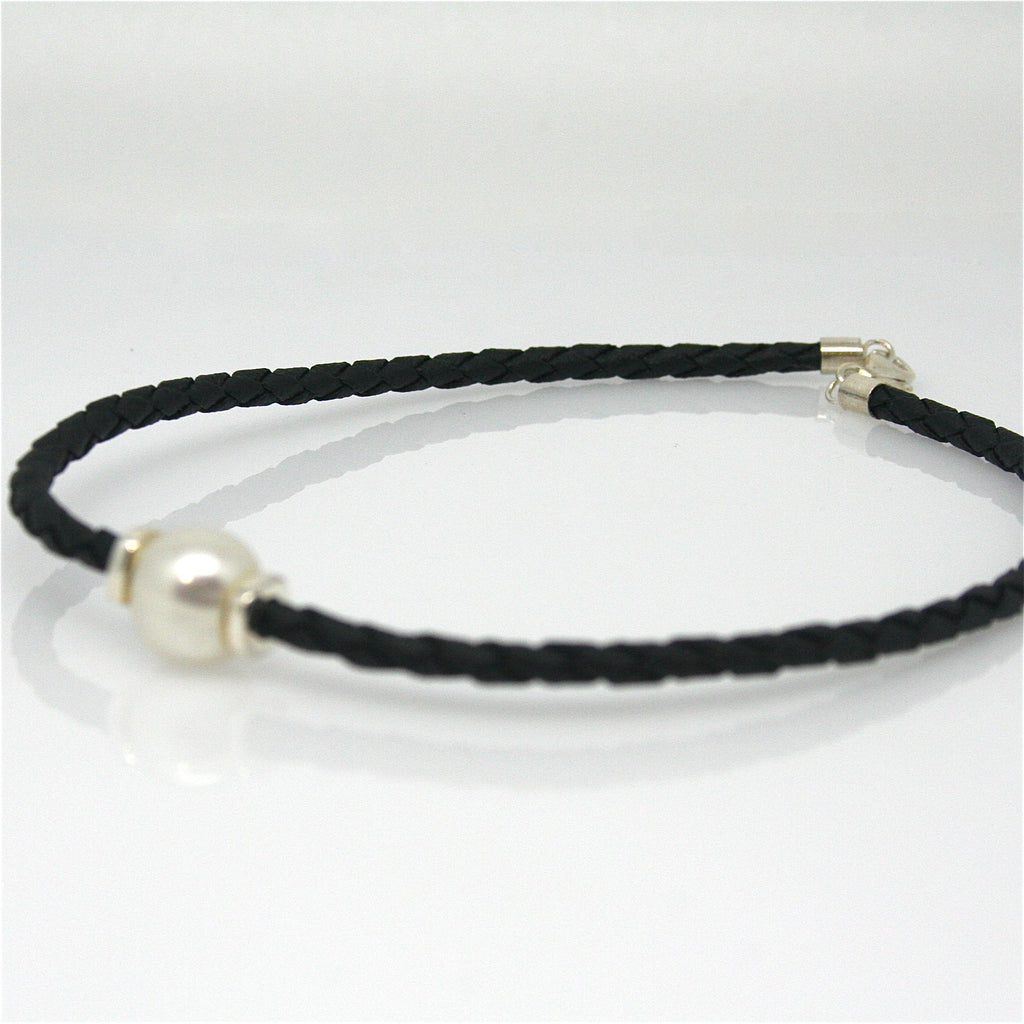 SEA PRINCESS PEARL ANKLET