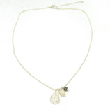 SEA GYPSY PEARL NECKLACE