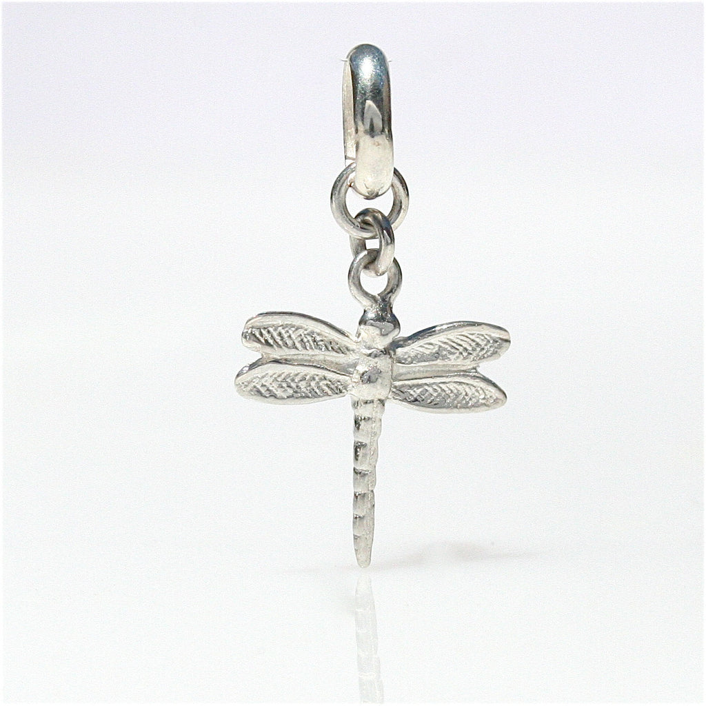 DRAGONFLY PENDANT/CHARM