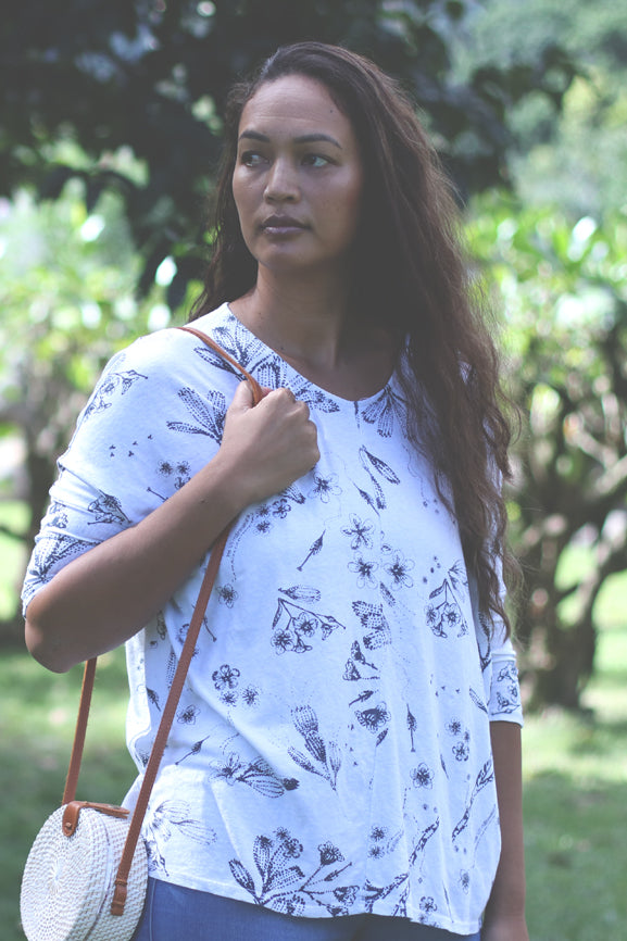 Nohoanu | Dolman - ALL SALES FINAL