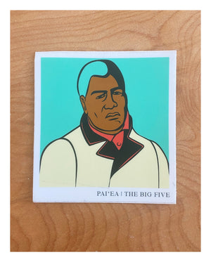 Sticker | Paiʻea - ALL SALES FINAL