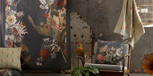 Wallpaper, Textures and Tropical Trends