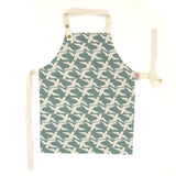 Kids Apron - Cloudbirds