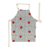 Kids Apron - Gridly