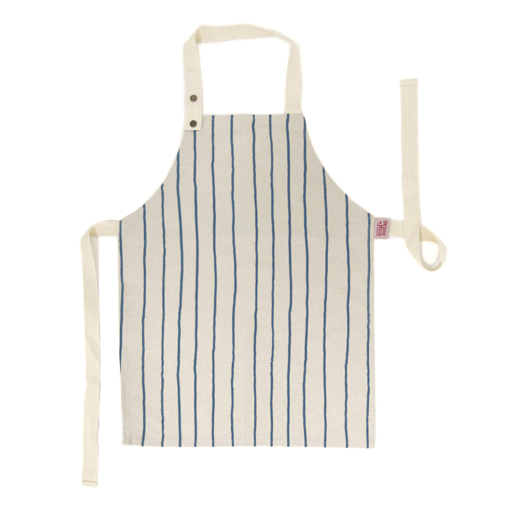 Kids Apron - Simple Stripe