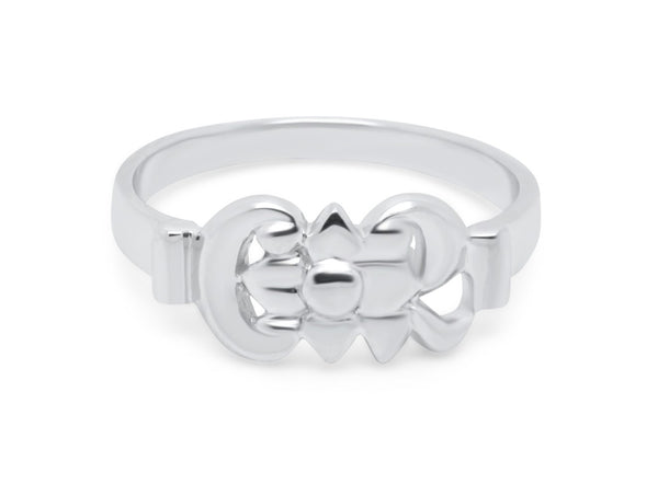 CTR Blossom Ring, Large 22312