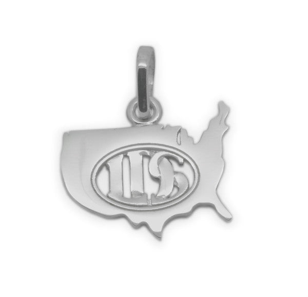 LDS US Necklace