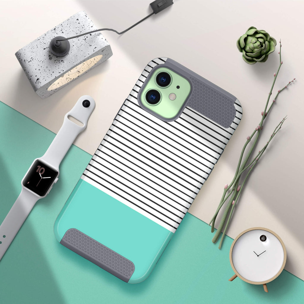 dual layer iPhone 12/12 Pro case