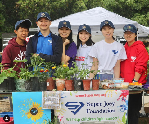 Super Joey Volunteers