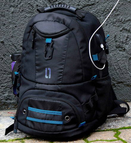ULAK Tech 17 Backpack for Weekend Travel