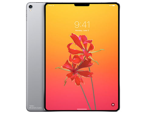 New 2019 iPad Pro Rumors
