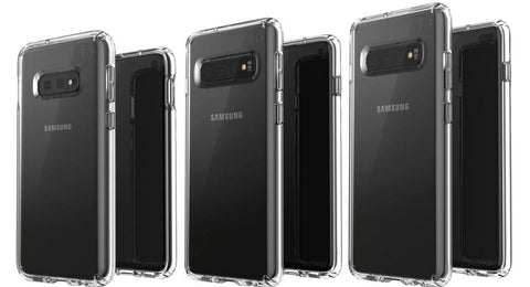 Galaxy S10 Specs and Features