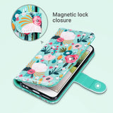 Flip PU Leather Wallet Case for iPhone 6/iPhone 6S