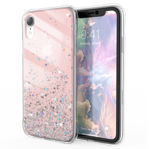 G-series Bling Sparkle Glitter Case for iPhone XR - Ulakcases
