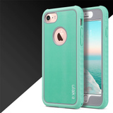 hybrid slim dual layer protective fit for Apple iPhone 6 / 6S 4.7 inch, Will Not Fit any other device; made from Polycarbonate hard back cover+ flexible Silicone inner core dual layer protection from scratches and chips from accumulating. Grey color stylish phone case ideal gift idea
