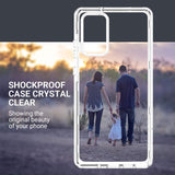 Clear Case for Samsung Galaxy Note 20 5G - Ulakcases