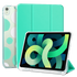 Slim Lightweight Trifold Shockproof Cover for iPad Air 4