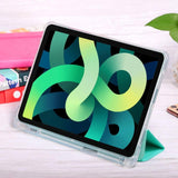 Slim Lightweight Trifold Shockproof Cover for iPad Air 4 - Ulakcases
