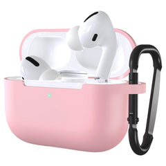 Slim Silicone Case for Apple AirPods Pro with cabinet