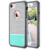 Dual Layer Style Case for iPhone 7/8 - Ulakcases