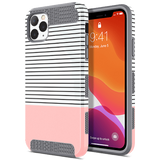 Dual Layer Style Case for iPhone 11 Pro - Ulakcases