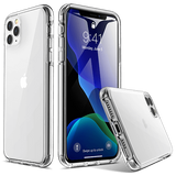 Crystal Clear Case for iPhone 11 Pro - Ulakcases