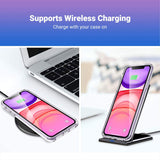 Ultra HD Clear Case for iPhone 11 - Ulakcases