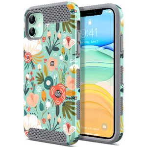 Dual Layer Style Case for iPhone 11 - Ulakcases