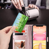 Flip PU Leather Wallet Case for iPhone 11 - Ulakcases