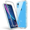 Crystal Clear Case for iPhone XR - Ulakcases