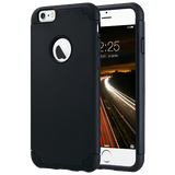 Dual Layer Style Case for iPhone 6/6S - Ulakcases