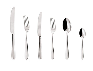 Arthur Krupp Monika 36 Piece Cutlery Set