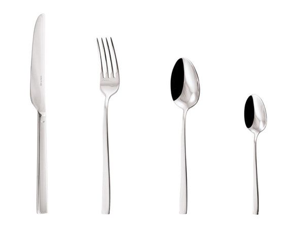 Arthur Krupp Cream 16 Piece Cutlery Set