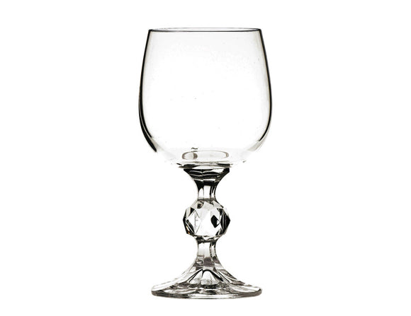 Bohemia Claudia Goblet 230ml, Set of 6