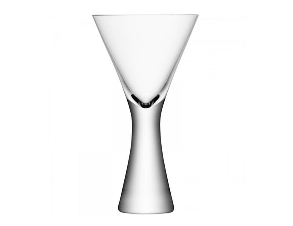LSA Moya Wine Glass 395ml, Set of 2