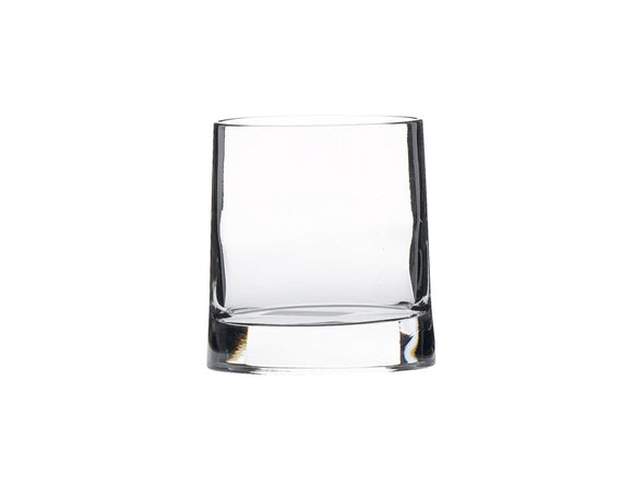 Luigi Bormioli Veronese Oval Base Tumbler, Set of 6
