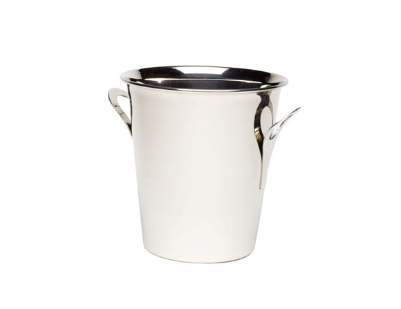 Soiree Stainless Steel Tulip Champagne Bucket