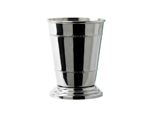 Soiree Stainless Steel Cocktail Julep Cup 330ml
