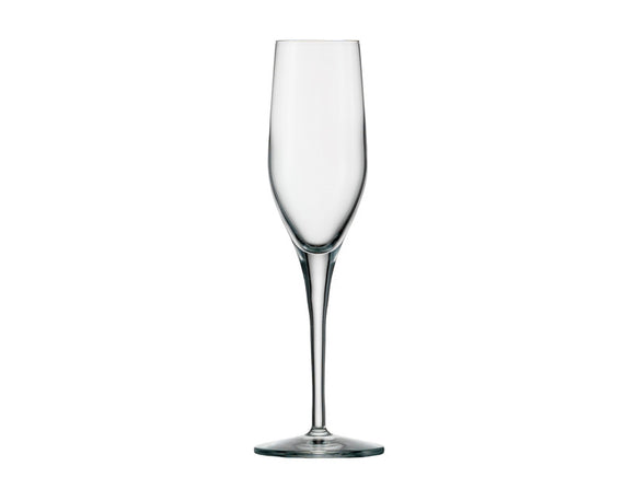 Stolzle Exquisit Champagne Flute 180ml, Set of 6
