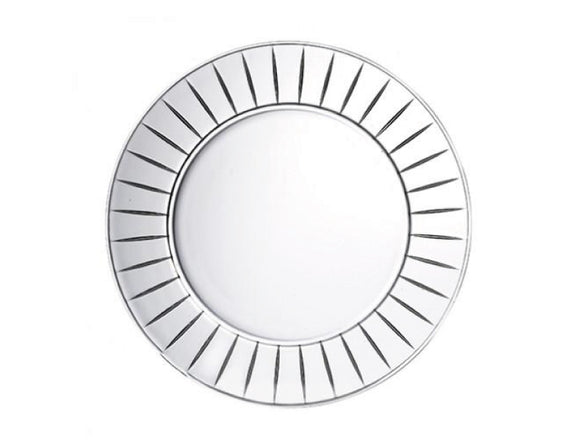 Adagio Glass Charger Plate 32cm, Set of 12
