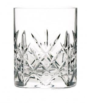 Bohemia Flamenco Tumbler 32cl, Set of 6