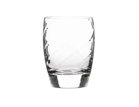 Luigi Bormioli Michelangelo Optic Tumbler, Set of 6