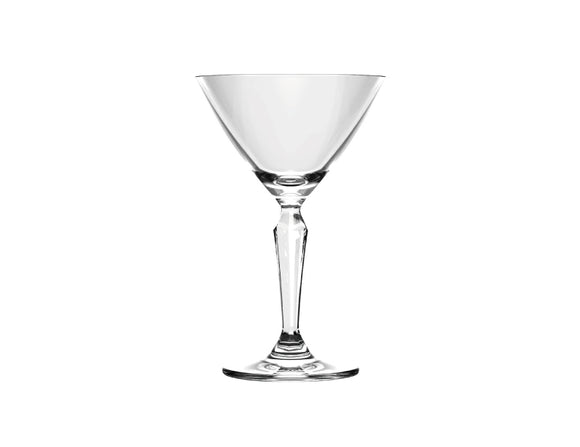 Ocean Connexion Martini Glass 22cl, Set of 6