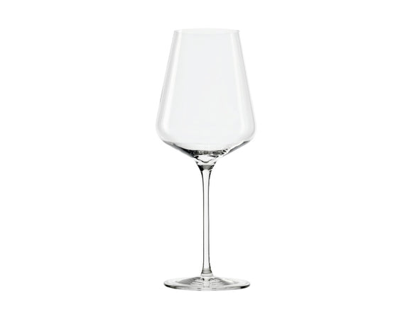Stolzle Finesse Bordeaux Glass 65cl, Set of 6